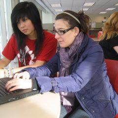 tutoring session